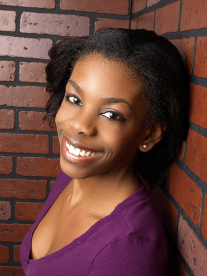 Carissa Johnson, instructor at The Dance Connection