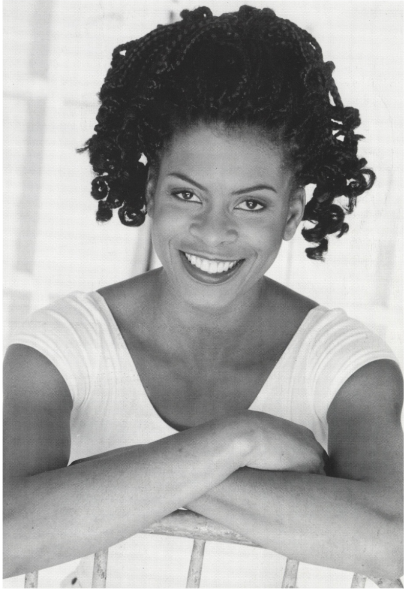 Karen Callaway-Williams, instructor at The Dance Connection